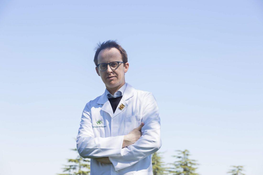 Dott. Lorenzo Bergami new