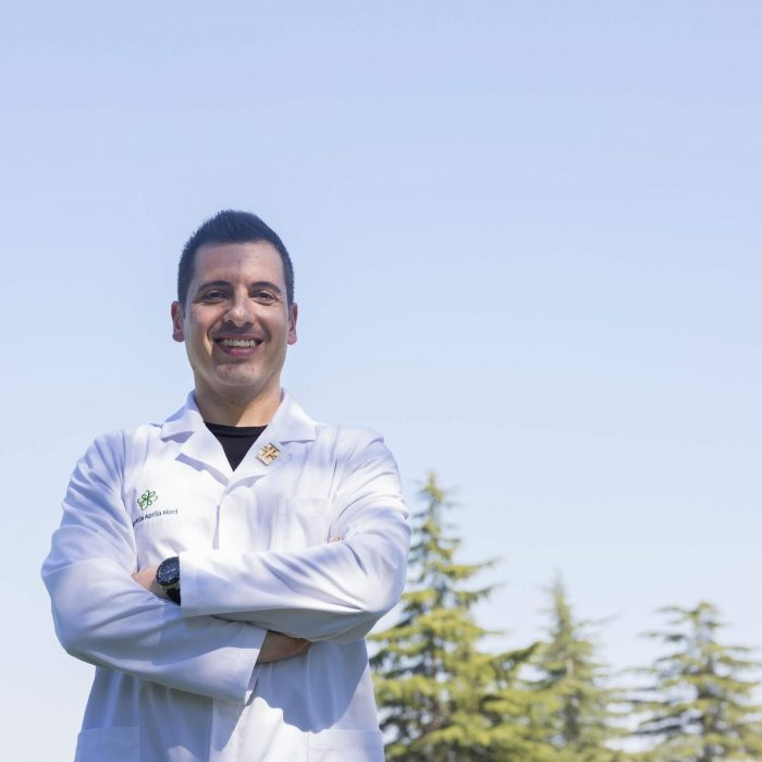 Dott. Marco Varricchio new