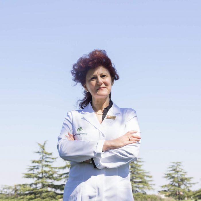 Dott.ssa Isabelle Franconieri new