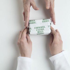 FARMACIA Aprilia Nord consegna farmaci
